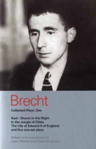 Brecht Collected Plays: 1 - 2854288553