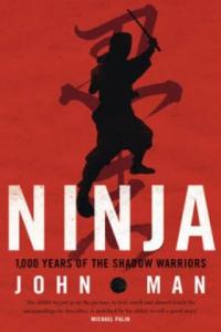 John Man - Ninja - 2826693830