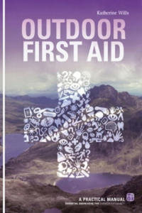 Outdoor First Aid - 2862802983