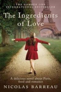 Ingredients of Love - 2854288717