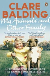 My Animals and Other Family - 2854186439