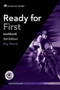 Ready for FCE Workbook (- Key) + Audio CD Pack - 2826639737