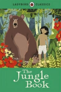 Ladybird Classics: The Jungle Book - 2826999228