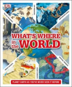 What's Where in the World - 2826832109