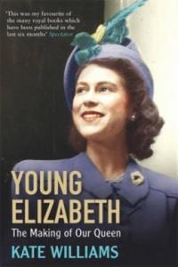 Young Elizabeth - 2826703851