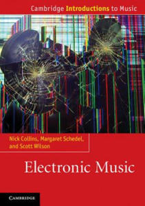Electronic Music - 2852758035