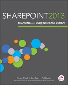 SharePoint 2013 Branding and User Interface Design - 2826728534