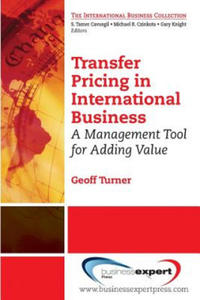 Transfer Pricing in International Business - 2835277051