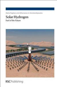 Solar Hydrogen - 2826753555