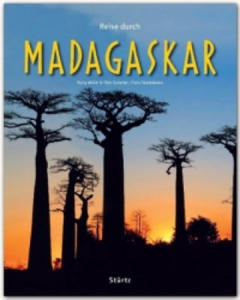 MADAGASKAR - Tropenwunder im Indischen Ozean - 2836094227