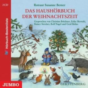 Das Haushörbuch der Weihnachtszeit - 2854582720