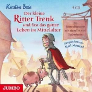 Der kleine Ritter Trenk und fast das ganze Leben im Mittelalter - 2853281343
