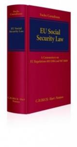 EU Social Security Law - 2838461806