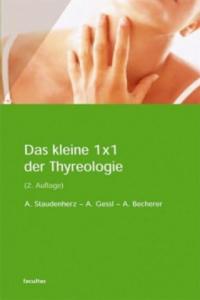 Das kleine 1x1 der Thyreologie - 2835638157