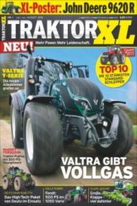 Traktor XL - 2837116891