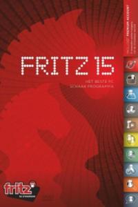 Fritz 15 (NEDERLANDSE VERSIE) - 2838786835