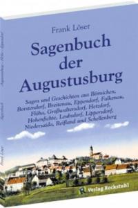 Sagenbuch der Augustusburg - 2842739448