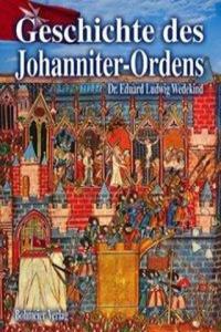 Geschichte des Johanniter-Ordens - 2836514703