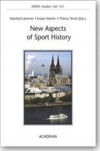 New Aspects in Sport History - 2893809869