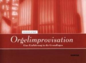 Orgelimprovisation - 2844387890