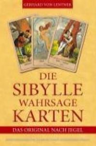 Die Sibylle-Wahrsagekarten - 2854189587