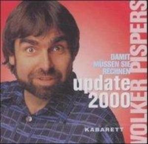 Update 2000 ( Damit müssen Sie rechnen). 2 CDs - 2856485260