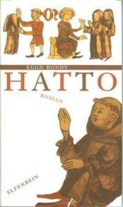 Egon Bondy, Mira Sonnenschein - Hatto - 2835280097