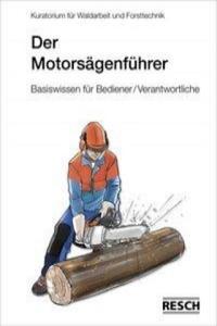 Der Motorsägenführer - 2846572035