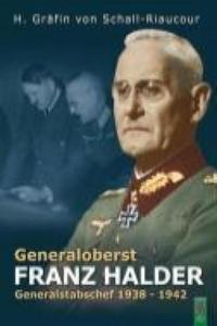 Generaloberst Franz Halder - 2844572764