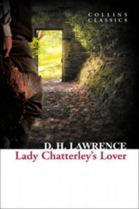 Lady Chatterley's Lover - 2826790574