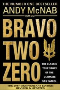 Bravo Two Zero - 20th Anniversary Edition - 2826694728