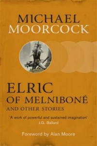 Elric of Melnibone and Other Stories - 2846573091