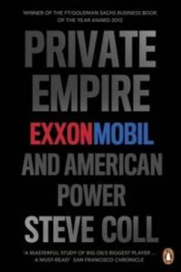 Private Empire - 2840796229