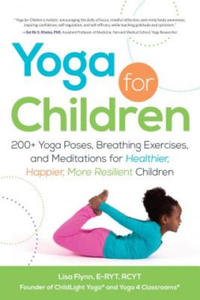 Yoga for Children - 2902456196