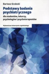 Podstawy badania psychiatrycznego - 2861967434