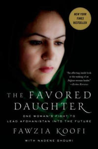 The Favored Daughter - 2826670677
