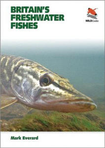 Britain's Freshwater Fishes - 2854290179