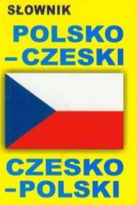 Slownik polsko czeski czesko polski - 2853169493