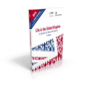 Life in the United Kingdom: Handbook - 2843493068