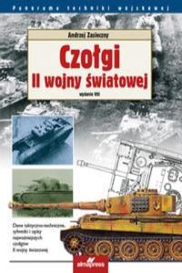 Czolgi II wojny swiatowej - 2853394778