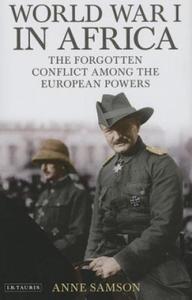 World War I in Africa - 2853280979