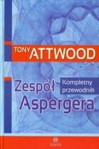 Zespol Aspergera Kompletny przewodnik - 2862021389