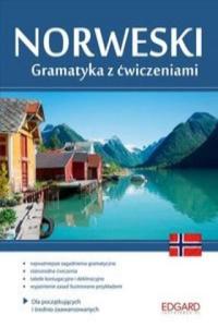 Norweski Gramatyka z cwiczeniami - 2857419725