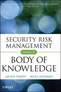 Security Risk Management Body of Knowledge - 2854290456
