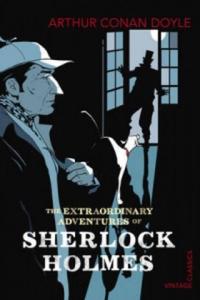 Extraordinary Adventures of Sherlock Holmes - 2844168375