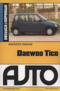 Daewoo Tico Obsluga i naprawa - 2862321742