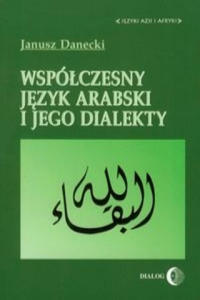 Wspolczesny jezyk arabski i jego dialekty - 2862021366