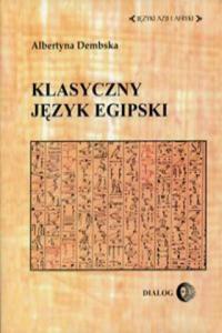 Klasyczny jezyk egipski