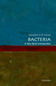 Bacteria: A Very Short Introduction - 2826860065