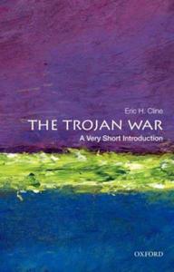 Trojan War: A Very Short Introduction - 2854240739